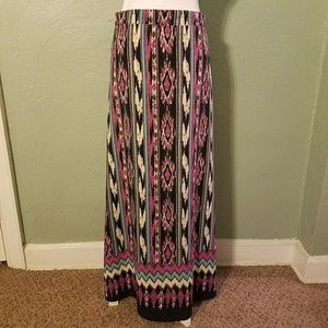 Maxi Skirt by Renee C.
